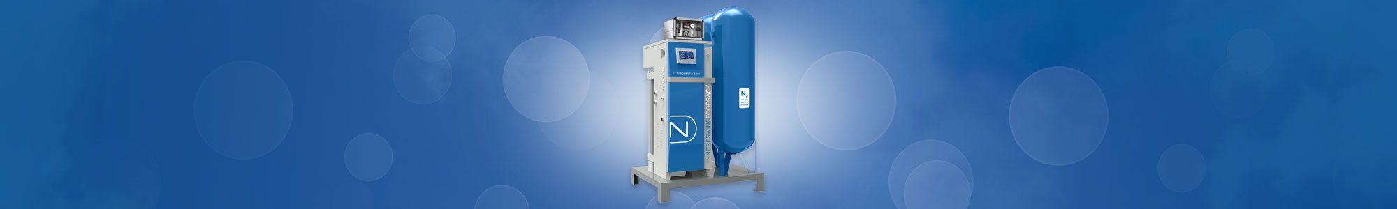 Nitrogen for Modified Atmosphere Packaging