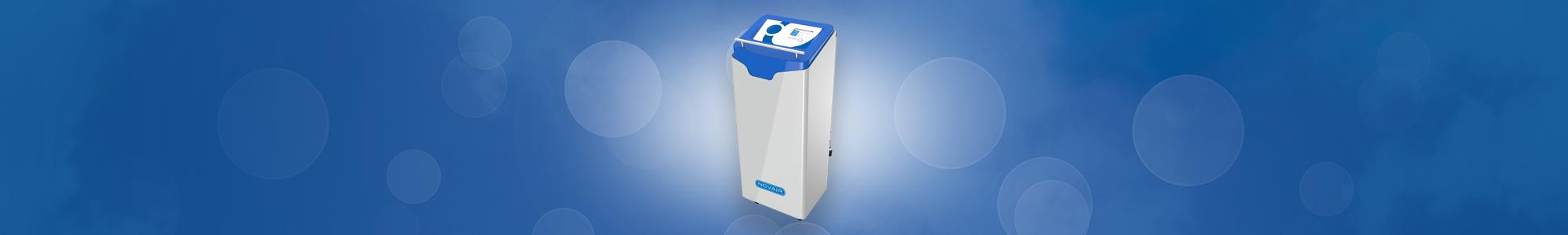 Générateur d'Oxygène Mobile