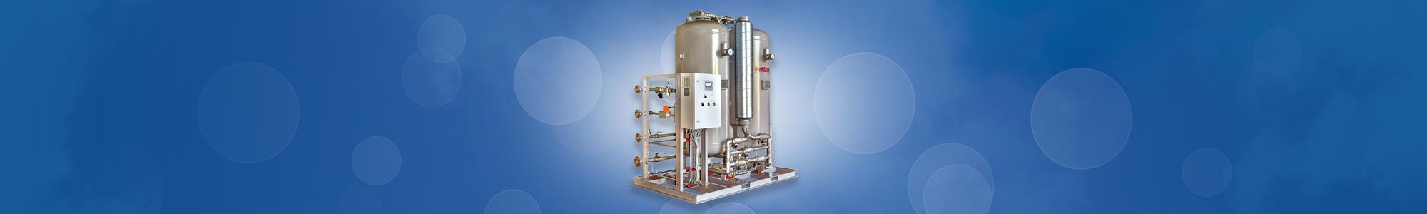 Générateur d'Oxygène PSA