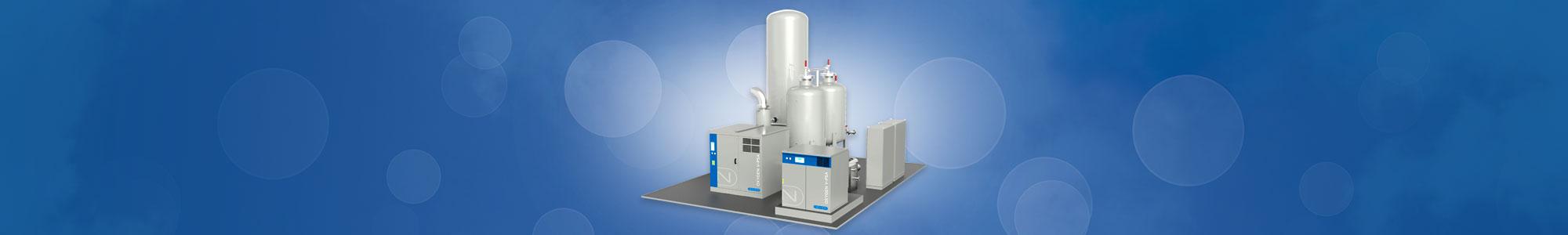 Générateur d'oxygène VPSA