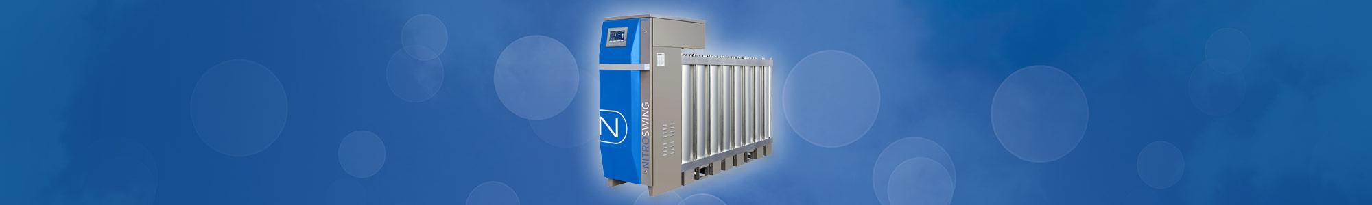 Modular PSA Nitrogen Generator