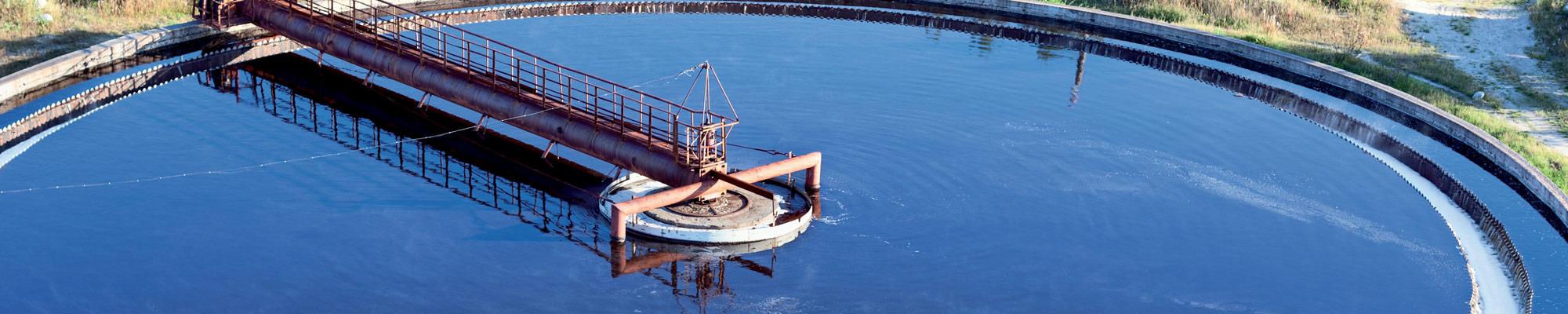 Traitement des eaux usées