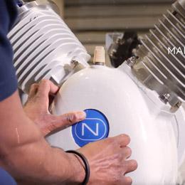 Comment fonctionne un générateur d'azote ?